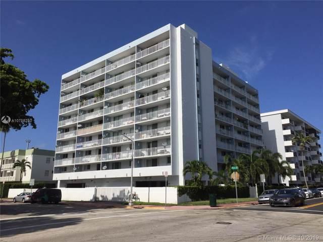 1045 10th St #202, Miami Beach, FL 33139 (MLS #A10758240) :: Carole Smith Real Estate Team