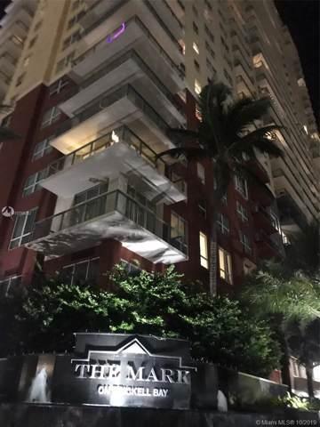 1155 Brickell Bay Dr #3201, Miami, FL 33131 (MLS #A10758282) :: Green Realty Properties