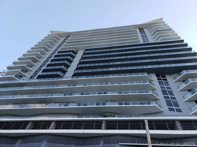 1010 SW 2nd Ave #704, Miami, FL 33130 (MLS #A10758297) :: Ray De Leon with One Sotheby's International Realty