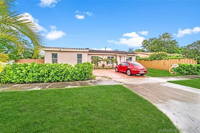 290 SW 71st Ave, Miami, FL 33144 (MLS #A10758302) :: Grove Properties