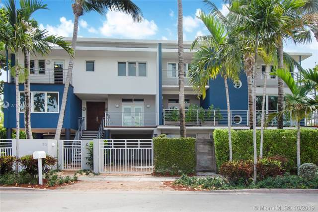 50 Westwood Dr, Key Biscayne, FL 33149 (MLS #A10758335) :: The Riley Smith Group
