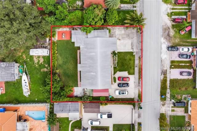 1240 SW 74th Ave, Miami, FL 33144 (MLS #A10758346) :: Grove Properties
