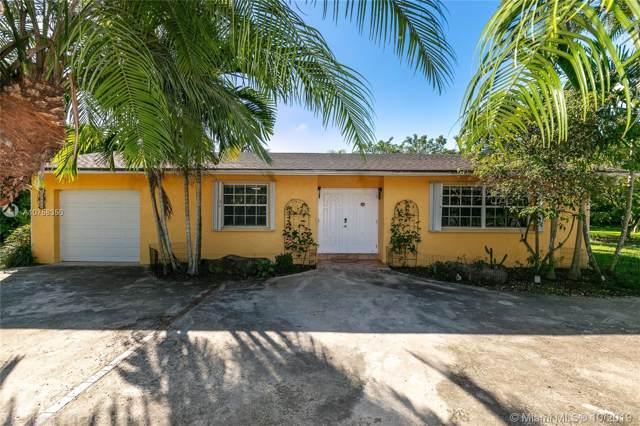 22600 SW 180 Ct, Miami, FL 33170 (MLS #A10758350) :: Grove Properties