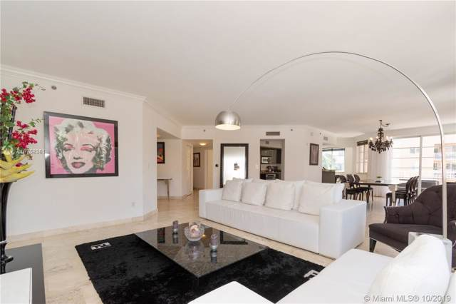 145 Jefferson Ave #433, Miami Beach, FL 33139 (MLS #A10758361) :: Ray De Leon with One Sotheby's International Realty