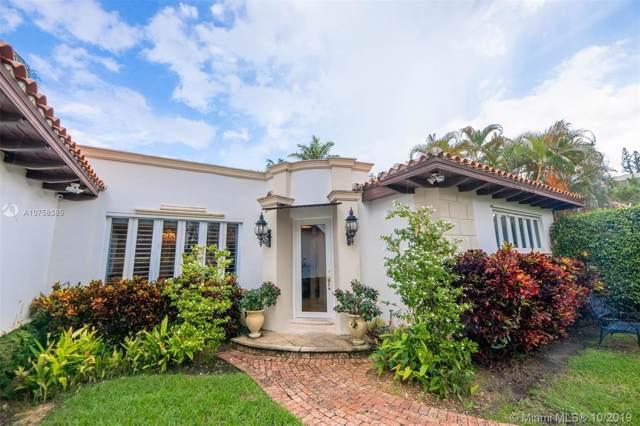 2335 Meridian Ave, Miami Beach, FL 33140 (MLS #A10758385) :: Castelli Real Estate Services