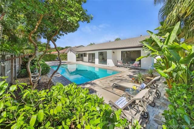 13954 SW 104th Ter, Miami, FL 33186 (MLS #A10758402) :: Carole Smith Real Estate Team