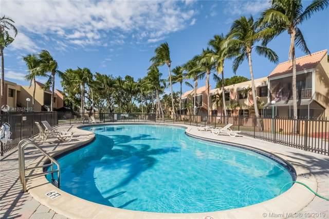 7969 SW 104th St A201, Miami, FL 33156 (MLS #A10758482) :: Grove Properties
