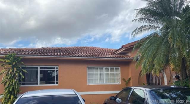 3113 W 70th Ter, Hialeah, FL 33018 (MLS #A10758504) :: Carole Smith Real Estate Team