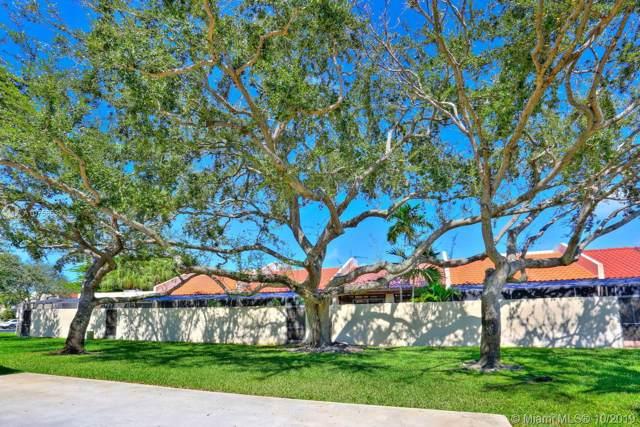 8062 86 Terrace #8062, Miami, FL 33143 (MLS #A10758533) :: Grove Properties