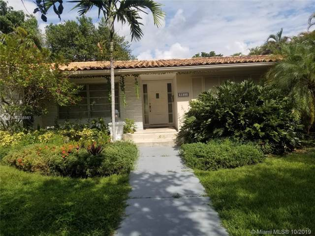6611 Riviera Dr, Coral Gables, FL 33146 (MLS #A10758561) :: The Riley Smith Group