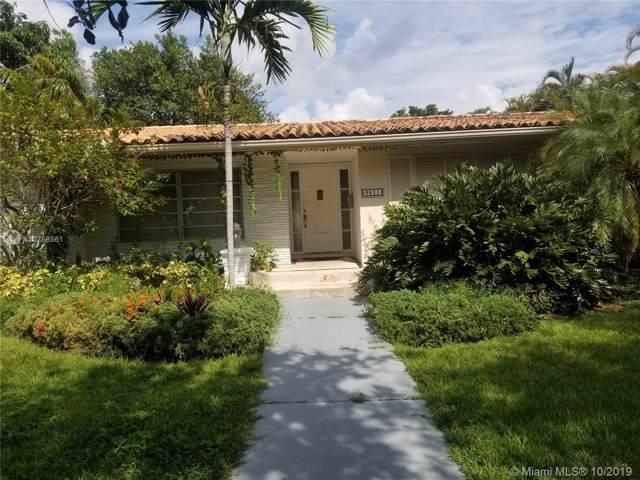 6611 Riviera Dr, Coral Gables, FL 33146 (MLS #A10758561) :: Berkshire Hathaway HomeServices EWM Realty