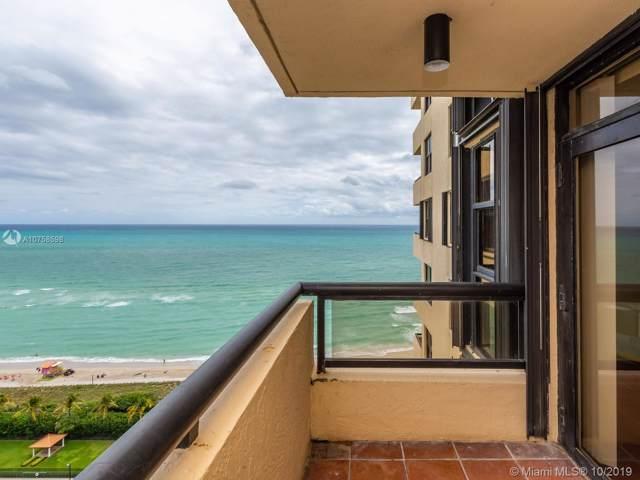 2555 Collins Ave #2200, Miami Beach, FL 33140 (MLS #A10758598) :: Castelli Real Estate Services
