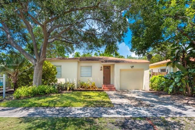 3070 Calusa St, Miami, FL 33133 (MLS #A10758600) :: Grove Properties