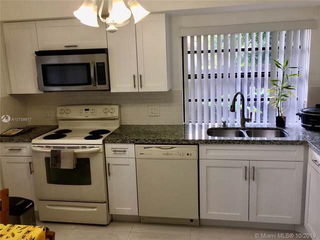 13225 SW 111th Ter 33-1, Miami, FL 33186 (MLS #A10758617) :: Carole Smith Real Estate Team