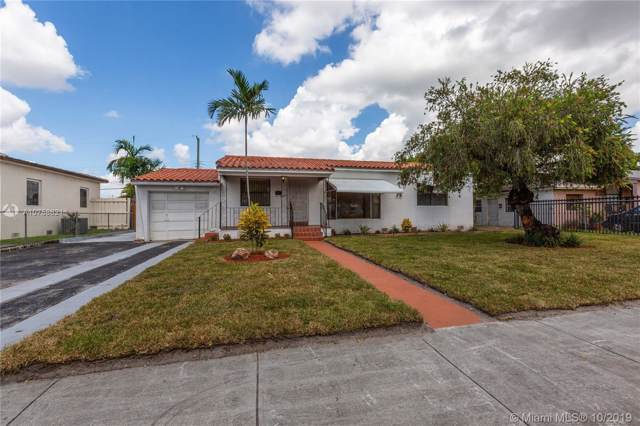 325 W 53rd Ter, Hialeah, FL 33012 (MLS #A10758621) :: The Jack Coden Group
