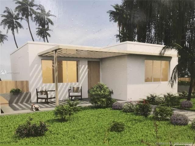 3030 NW 170th St, Miami Gardens, FL 33056 (MLS #A10758632) :: Carole Smith Real Estate Team