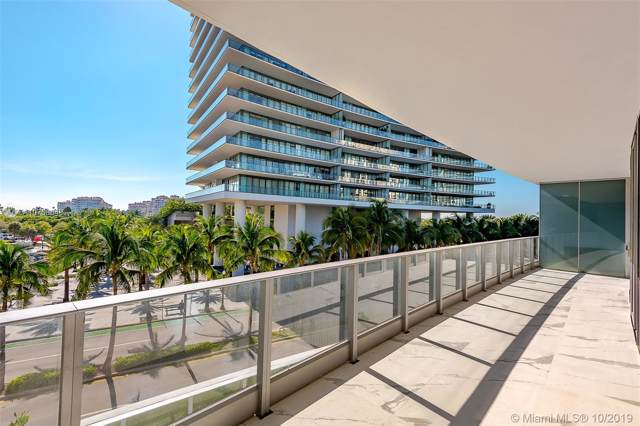 801 S Pointe Dr #305, Miami Beach, FL 33139 (MLS #A10758648) :: ONE | Sotheby's International Realty
