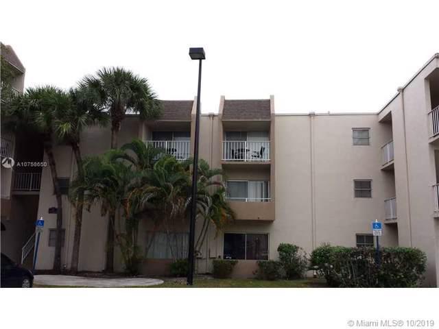 7743 SW 86 ST D-225, Miami, FL 33143 (MLS #A10758650) :: Grove Properties