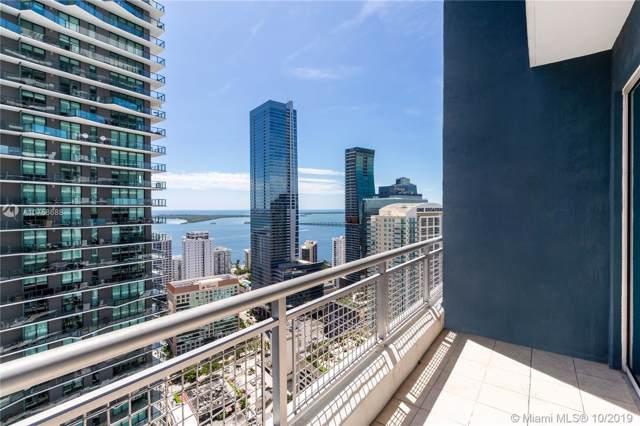 60 SW 13 St #3612, Miami, FL 33130 (MLS #A10758688) :: Grove Properties