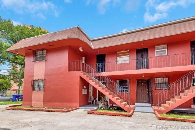 747 NW 13th Ave #2, Miami, FL 33125 (MLS #A10758733) :: Carole Smith Real Estate Team