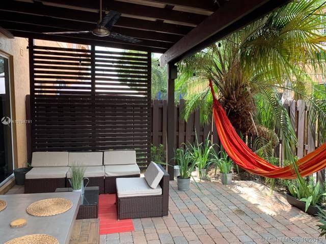 3168 SW 153rd Ct #0, Miami, FL 33185 (MLS #A10758781) :: Carole Smith Real Estate Team