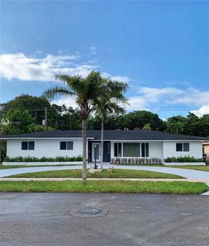 2070 NE 205th St, Miami, FL 33179 (MLS #A10758797) :: Grove Properties