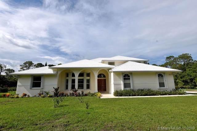 11532 N 177th, Jupiter, FL 33478 (MLS #A10758829) :: Grove Properties