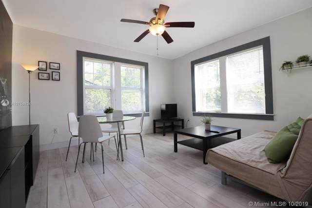 536 14th St #306, Miami Beach, FL 33139 (MLS #A10758834) :: Berkshire Hathaway HomeServices EWM Realty