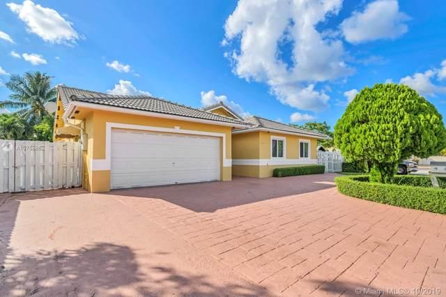 3826 SW 144th Ave, Miami, FL 33175 (MLS #A10758862) :: Prestige Realty Group