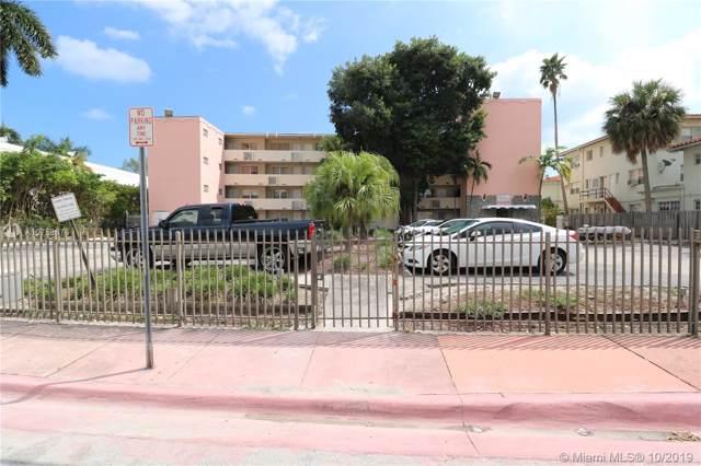 4011 N Meridian Ave #28, Miami Beach, FL 33140 (MLS #A10758876) :: Castelli Real Estate Services
