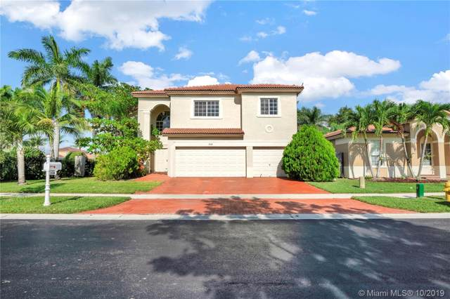 2136 NE 38th Rd, Homestead, FL 33033 (MLS #A10758886) :: Albert Garcia Team