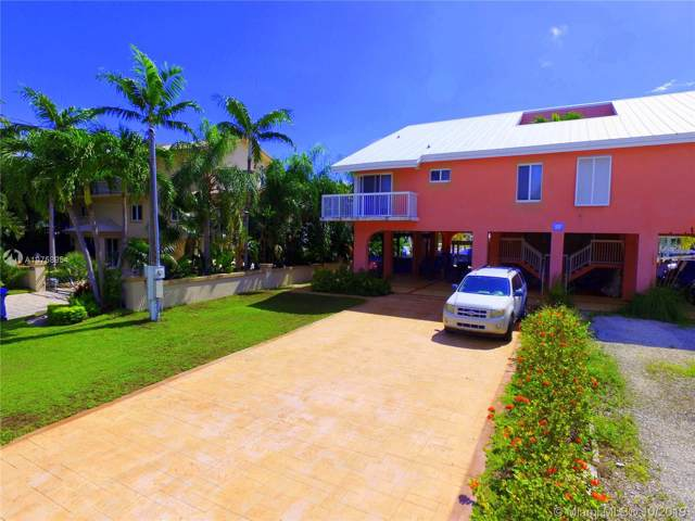 504 Caribbean Blvd A, Other City - Keys/Islands/Caribbean, FL 33037 (MLS #A10758954) :: Berkshire Hathaway HomeServices EWM Realty