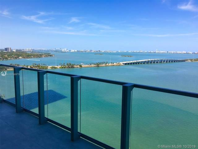 2900 NE 7 AVE #2202, Miami, FL 33137 (MLS #A10758975) :: Ray De Leon with One Sotheby's International Realty