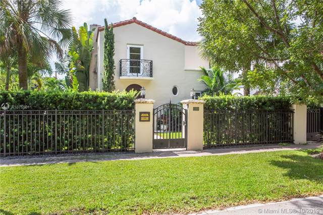 600 Minorca Ave, Coral Gables, FL 33134 (MLS #A10759011) :: Grove Properties