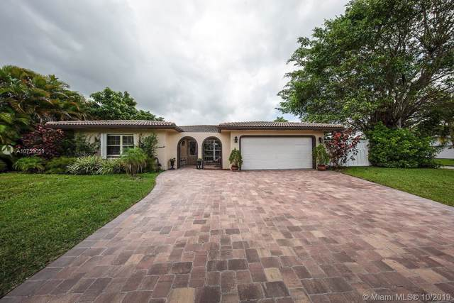 1844 NW 81st Ave, Coral Springs, FL 33071 (MLS #A10759059) :: Green Realty Properties