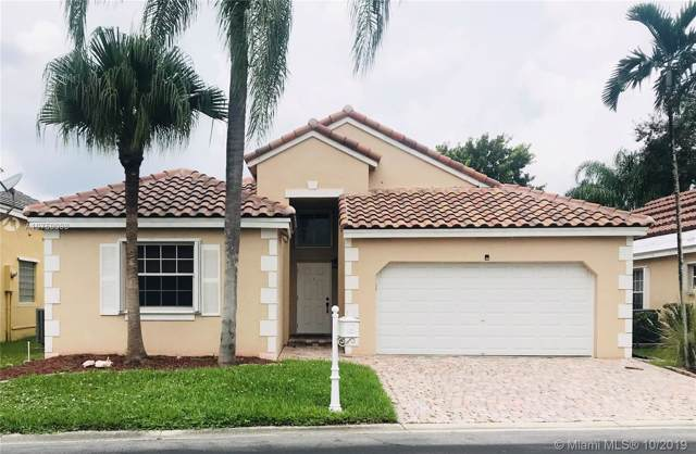376 Bedford Ave, Weston, FL 33326 (MLS #A10759093) :: The Jack Coden Group
