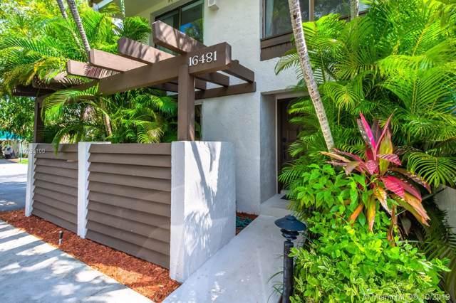 16481 NE 26th Ave #20, North Miami Beach, FL 33160 (MLS #A10759100) :: Lucido Global