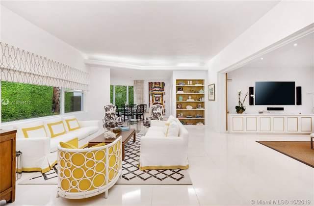 6461 Pinetree Dr, Miami Beach, FL 33141 (MLS #A10759117) :: Grove Properties