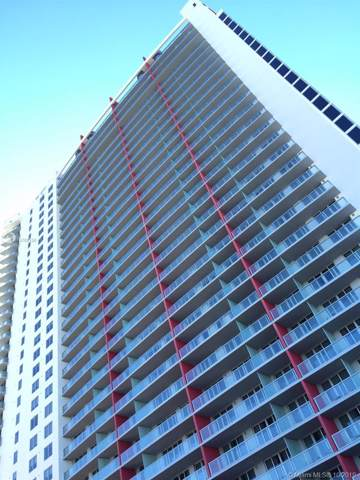 2602 E Hallandale Beach R2008, Hallandale, FL 33009 (MLS #A10759166) :: Berkshire Hathaway HomeServices EWM Realty