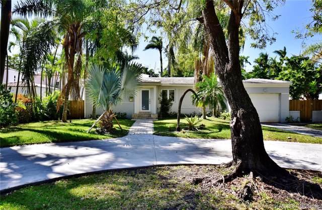 630 NE 55th Ter, Miami, FL 33137 (MLS #A10759172) :: The Jack Coden Group