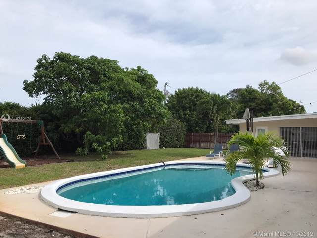 1901 NE 186th Dr, North Miami Beach, FL 33179 (MLS #A10759175) :: ONE | Sotheby's International Realty