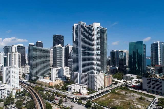 1300 S Miami Ave #4805, Miami, FL 33130 (MLS #A10759188) :: The Riley Smith Group