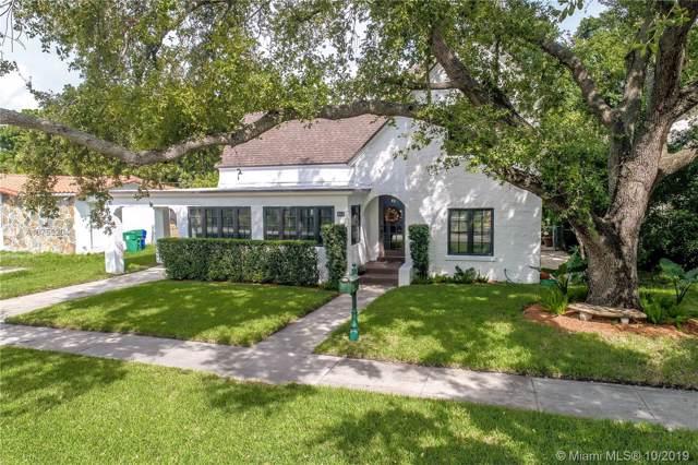813 NE 81st St, Miami, FL 33138 (MLS #A10759204) :: Grove Properties