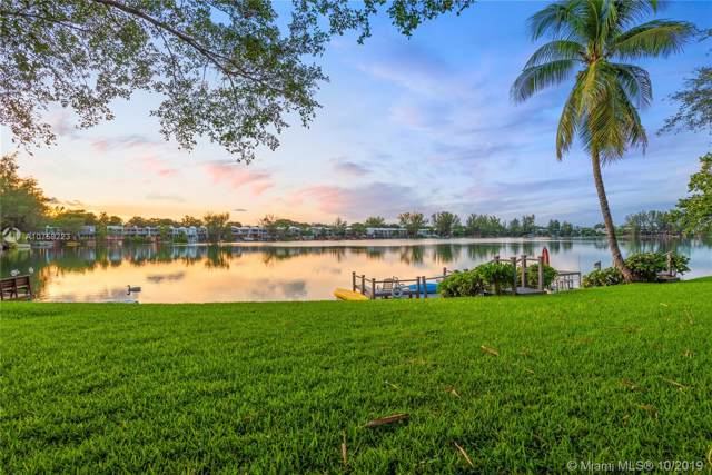 5288 SW 69th Pl, Miami, FL 33155 (MLS #A10759223) :: Berkshire Hathaway HomeServices EWM Realty