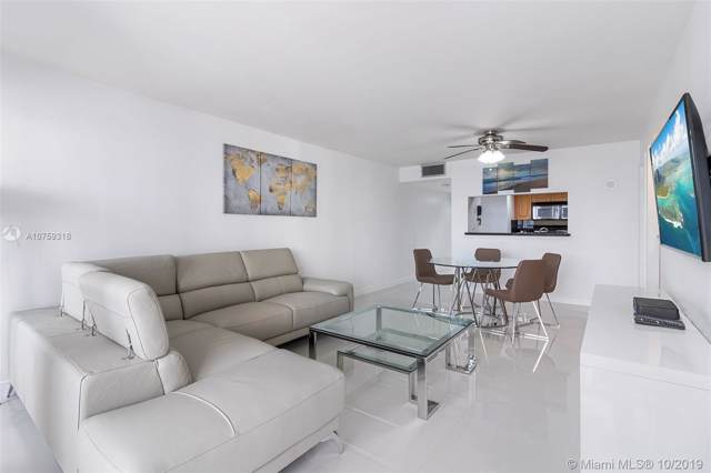 1717 N Bayshore Dr A-2453, Miami, FL 33132 (MLS #A10759318) :: The Erice Group