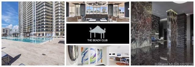 1800 S Ocean #4305, Hallandale, FL 33009 (MLS #A10759357) :: Grove Properties