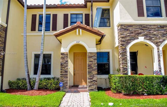 612 SE 32nd Ave, Homestead, FL 33033 (MLS #A10759370) :: RE/MAX Presidential Real Estate Group