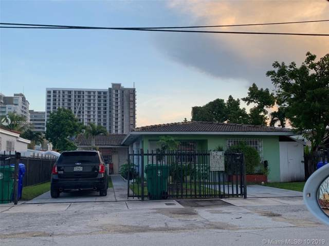 3163 SW 23rd Ter, Miami, FL 33145 (MLS #A10759379) :: The Riley Smith Group