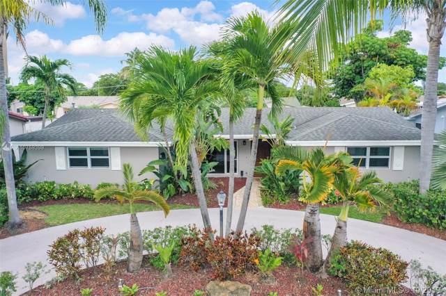 1911 NE 206th Ter, Miami, FL 33179 (MLS #A10759398) :: RE/MAX Presidential Real Estate Group