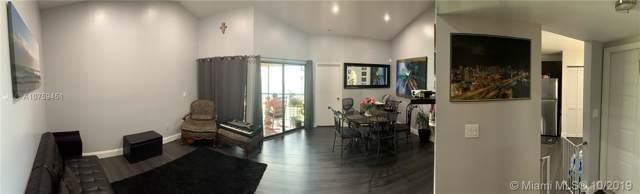 1533 S Liberty Avenue 1533H, Homestead, FL 33034 (MLS #A10759451) :: Grove Properties